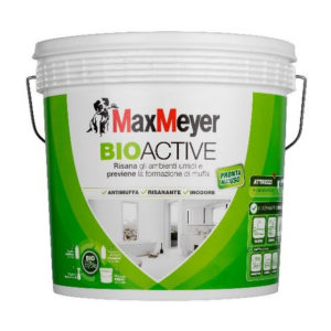 LT 4 BIOACTIVE PITTURA ANTIMUFFA MAX MEYER