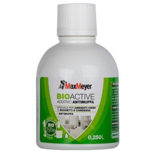 ADDITTIVO MAX MEYER BIOACTIVE PER IDROPITTURE ML 250