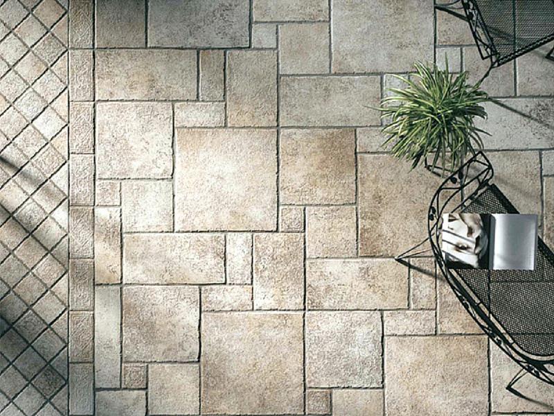 Pavimento da esterno klinker piastrelle e rivestimenti per bagno