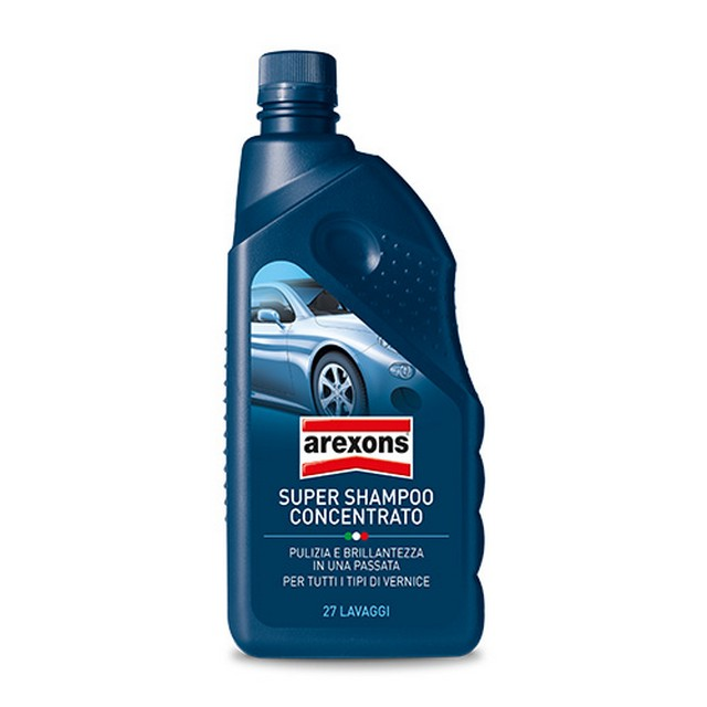 SUPERSHAMPOO LT 1 AREXONS