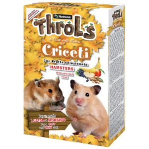 THROLS CRICETI GR 750