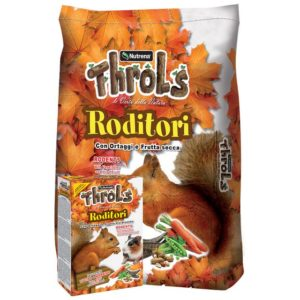 THROLS RODITORI GR 750