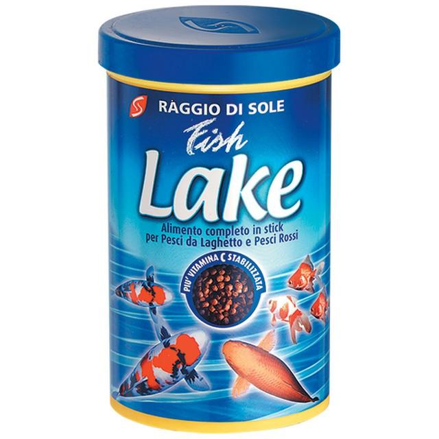 FISH LAKE GR 450