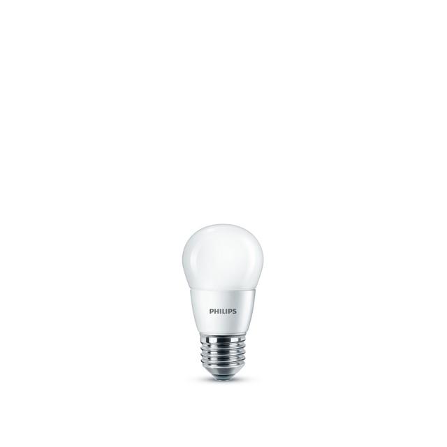 LED SFERA PHILIPS 60W E27
