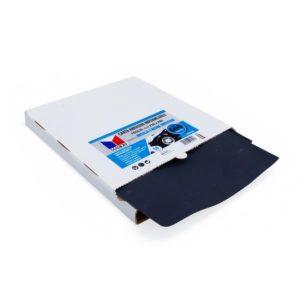 CARTA ABR230X280 METAL/RES.SINT 600