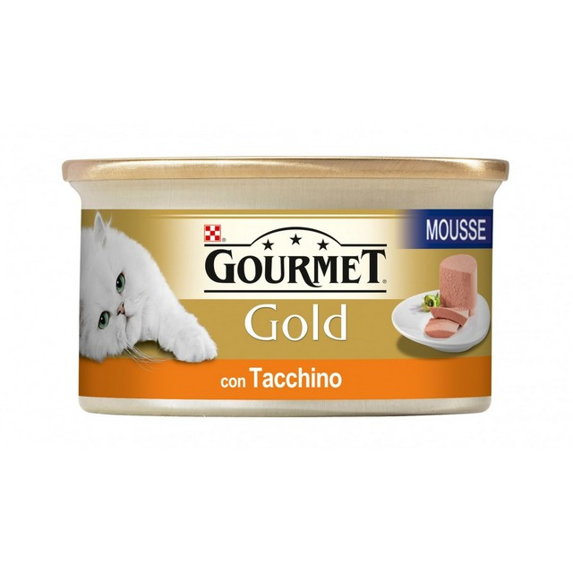 GOURMET GOLD GUSTI ASSORTITI G.85