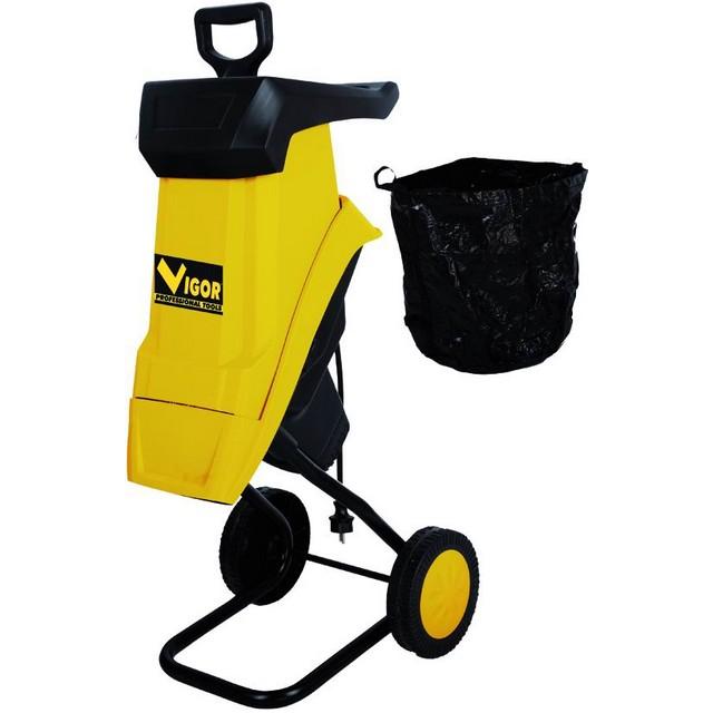 BIOTRITURATORE VIGOR VBI2500 WATT