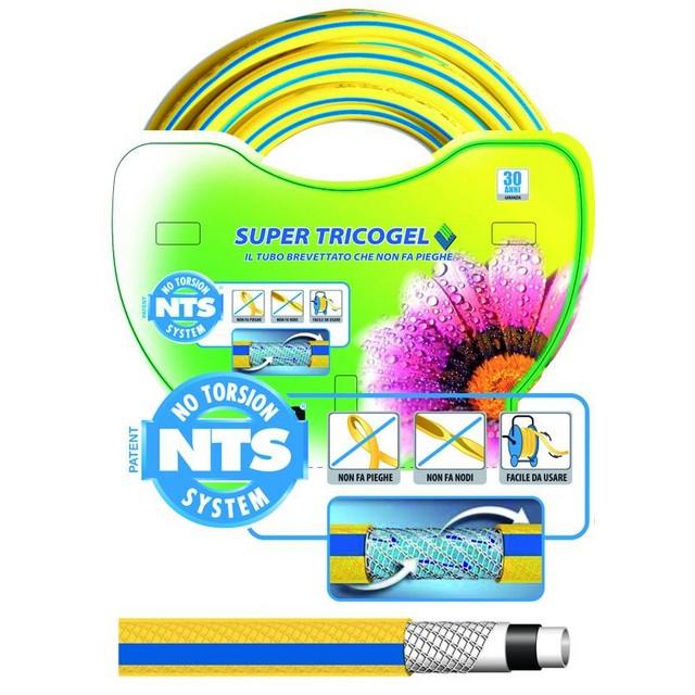 TUBO TRICOGEL NTS MT 20 1/2