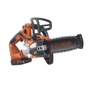 GKC1820L20 ELETTROSEGA BATTERIA LITIO 18V BARRA 20CM BLACK DECKER