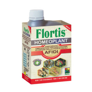 ML.750 PREPARATO HOMEOPLANT CONTRO AFIDI LIQUIDO
