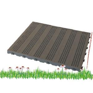 CM.40X40 PIASTRELLA PVC EFFETTO PIETRA STONE TILE SAND BEIGE