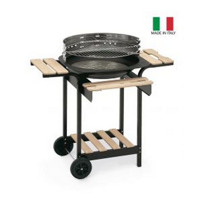 BARBECUE BAHAMAS A CARBONE