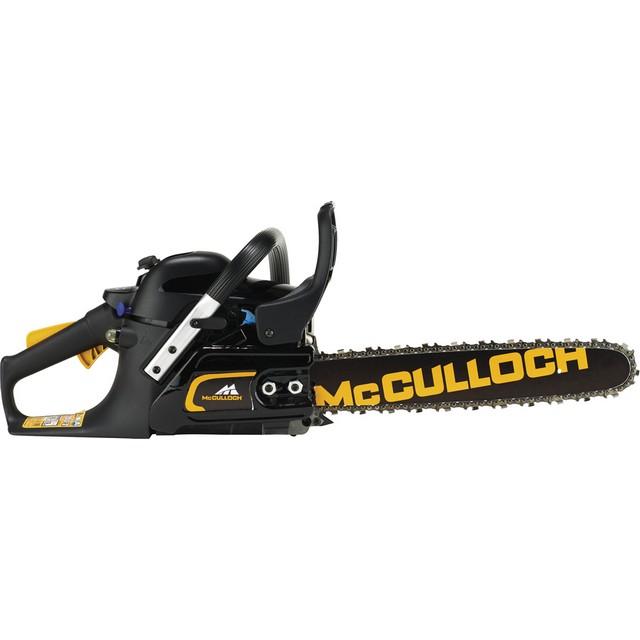 MOTOSEGA MCCULLOCH CS35 KW1.05 CC35