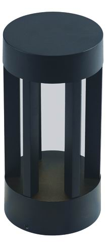 LANTERNE LED VIGOR P/ESTERNI PAMPLONA ALLUMINIO