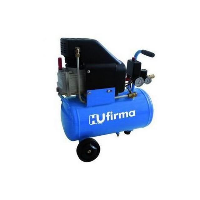 COMPRESSORE HU FIRMA 230V 24 LT