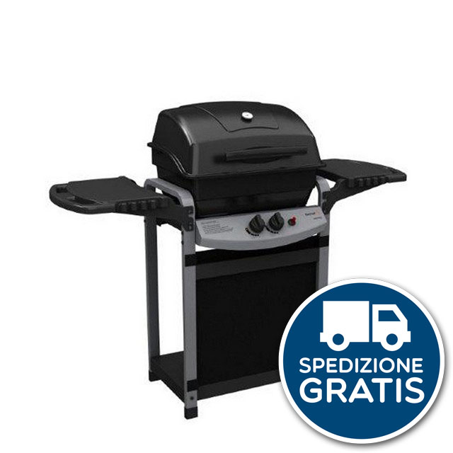SOCHEF G20512 Saporillo Barbecue