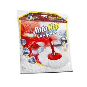 RICAMBIO ROTOMOP COMPACT