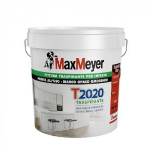 MAX MEYER TRASPIRANTE T2020 LT14