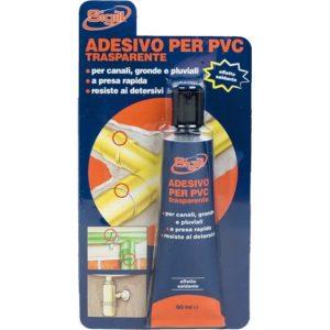BLISTER ADESIVO PER PVC 60 ML