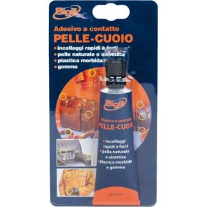 BLISTER PELLE CUOIO 60 ML SIGILLANTE