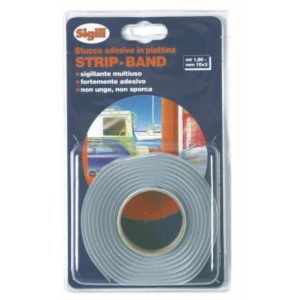 BL.STRIP BAND MT.1