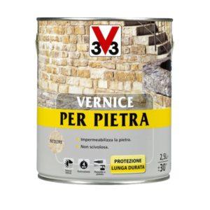 LT 1 VERNICE SPECIALE PER PIETRA INCOLORE V33