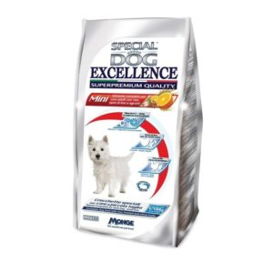 SPECIAL DOG EXCELLENCE MINI ADULT GR.800