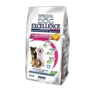 SPECIAL DOG EXCELLENCE PUPPY E JUNIOR  KG 1
