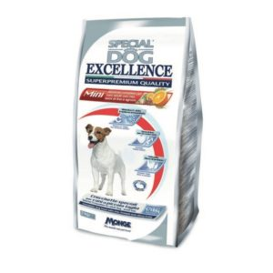 SPECIAL DOG EXCELLENCE MINI ADULT KG 3