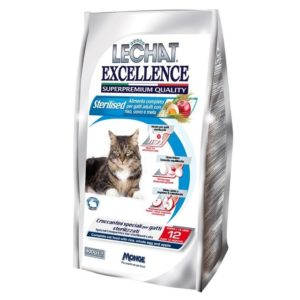 LECHAT EXCELLENCE STERILISED GR.400