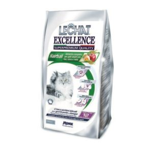 LECHAT EXCELLENCE HAIRBALL GR.400