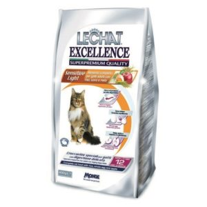 LECHAT EXCELLENCE SENSITIVE GR.400