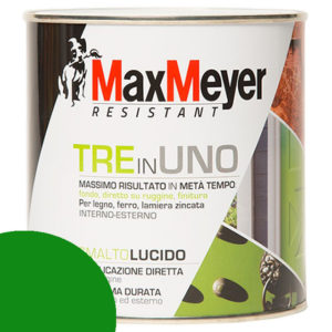 ML 500 SMALTO 3 IN 1 MAX MEYER LUCIDO