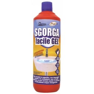 SGORGA FACILE GEL LT.1