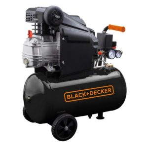 COMPRESSORE BLACK DECKER 24LT BD 205 24