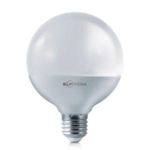 LAMPADINA LED GLOBO E27 16W 1521 LUMEN