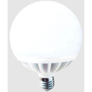 LAMPADINA LED GLOBO 24W EQUIVALENTI 140 W 2270 LUMEN