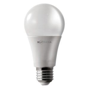 15W/100W LAMPADA LED GOCCIA E27 EQU. 100W LUCE CALDA
