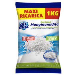 AIRMAX KG 1 RICARICA SALI NEUTRA