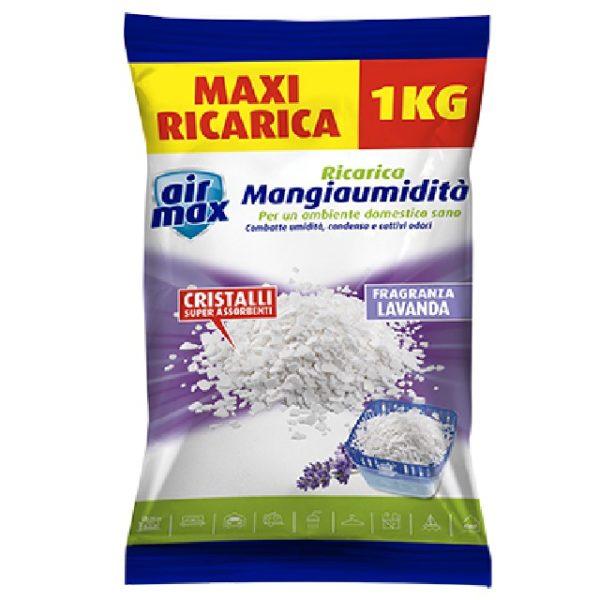 AIRMAX RICARICA KG 1 LAVANDA