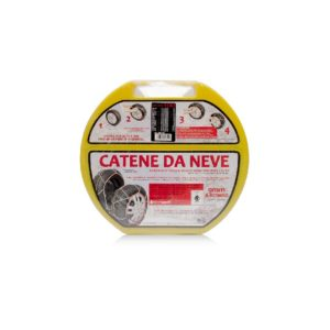 CATENE NEVE MM.9 GRUPPO 60