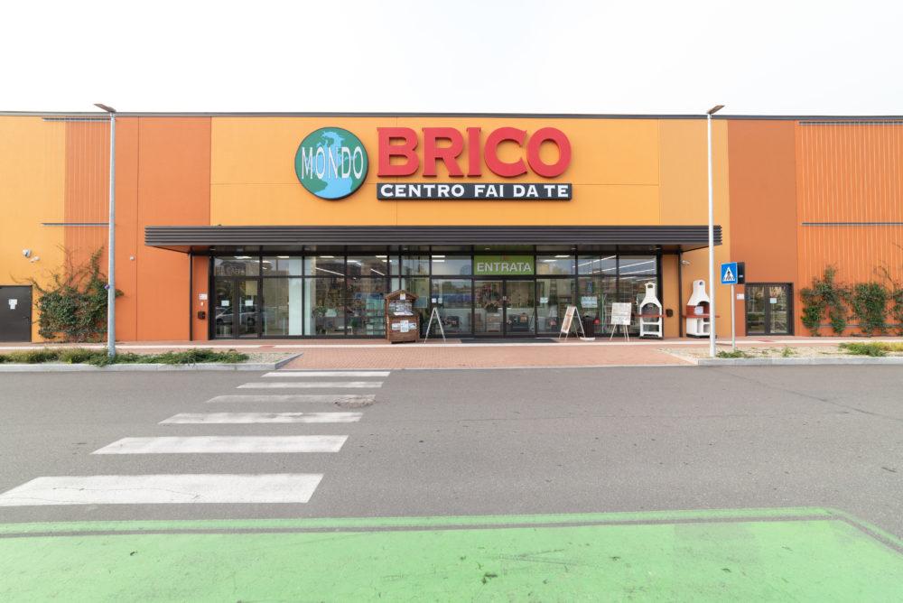 Cavalletti Per Tavoli Brico.Mondobrico Centro Fai Da Te Alessandria Marengo Retail Park