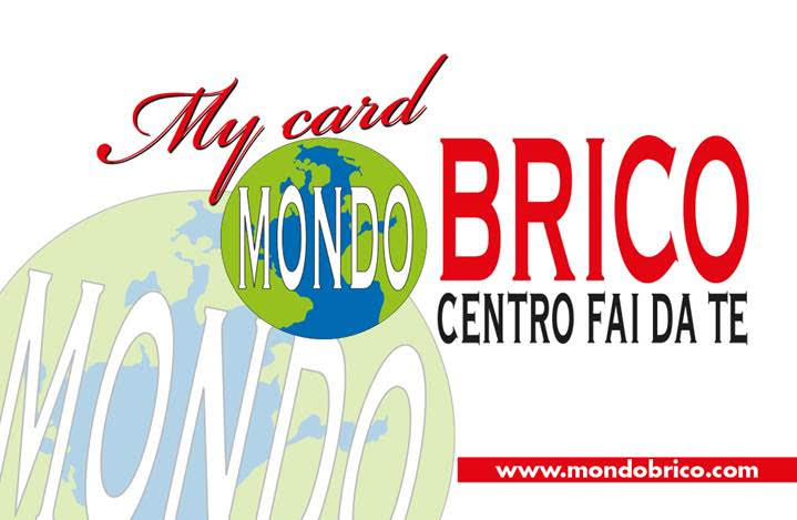 mondobrico my card 2