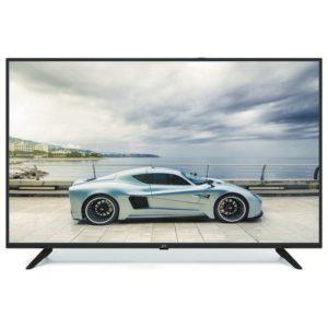 "TELEVISORE AKTV5036S SMART SAT 50"" LE UHD 4K"