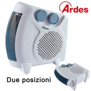 ARDES AR4F05 TEPO DOUBLE SMALL 2000W