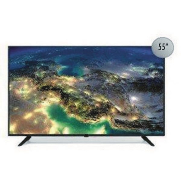 "TELEVISORE SMART TV 55 LED ULTRA 55"" HD 4K ZEPHIR"