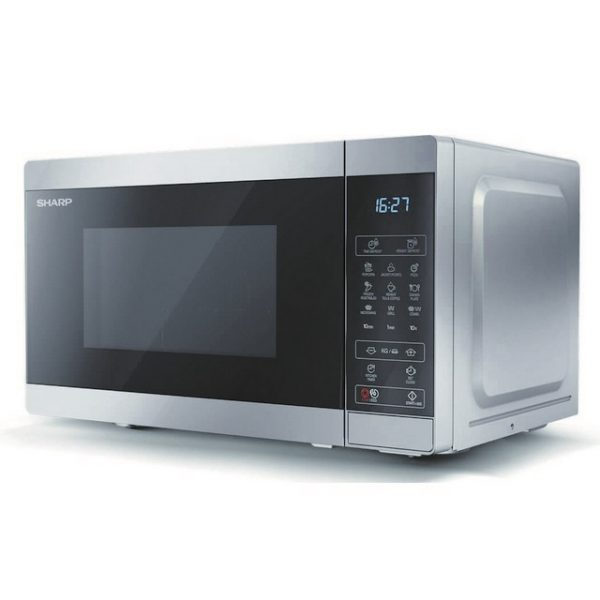 FORNO A MICROONDE SHARP 20LT 1270W