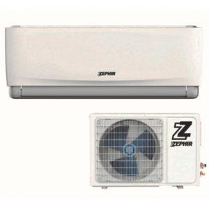 CLIMATIZZATORE ZEPHIR INVERTER 12000 BTU ZUW12000 WIFI