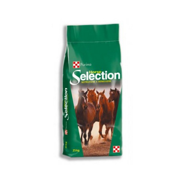 PURINA HORSE REINING KG 25