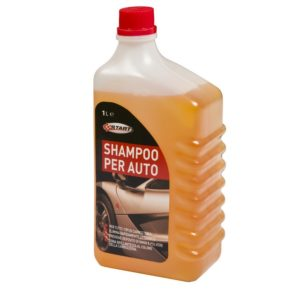 SHAMPOO CON CERA LT.1